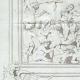 DETAILS 02 | Scherzi di Putti - Eagle - Dragon - Low-relief - Rome