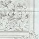 DETAILS 04 | Scherzi di Putti - Eagle - Dragon - Low-relief - Rome