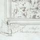 DETAILS 05 | Scherzi di Putti - Eagle - Dragon - Low-relief - Rome