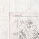 DETTAGLI 01 | Bacco - Baccanale - Baccanti - Bassorilievo - Galleria Borghese - Roma