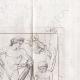 DETTAGLI 07 | Bacco - Baccanale - Baccanti - Bassorilievo - Galleria Borghese - Roma