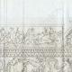 DETAILS 03 | Sarcophagus - Actaeon's fable - Galleria Borghese - Rome