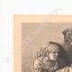 DETTAGLI 01   Giuditta con la testa di Olofern - Quattrocento (Andrea Mantegna)