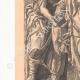 DETTAGLI 02   Giuditta con la testa di Olofern - Quattrocento (Andrea Mantegna)