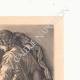 DETTAGLI 03   Giuditta con la testa di Olofern - Quattrocento (Andrea Mantegna)