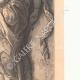 DETTAGLI 04   Giuditta con la testa di Olofern - Quattrocento (Andrea Mantegna)