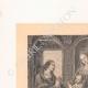 DETAILS 01 | Madonna and Child between St Julien and Saint Nicholas of Myra - Renaissance (Lorenzo di Credi)