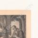 DETAILS 03 | Madonna and Child between St Julien and Saint Nicholas of Myra - Renaissance (Lorenzo di Credi)
