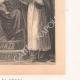 DETAILS 04 | Madonna and Child between St Julien and Saint Nicholas of Myra - Renaissance (Lorenzo di Credi)