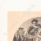 DETTAGLI 01   Tondo Doni - Sacra Famiglia (Michelangelo)