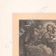 DETTAGLI 01 | Vergine Maria - Vierge de San Lodovico (Annibale Carracci)