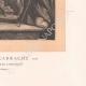 DETTAGLI 06 | Vergine Maria - Vierge de San Lodovico (Annibale Carracci)