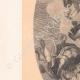 DETTAGLI 02 | Giove - Fulmine - Vizii - Mitologia (Véronèse)