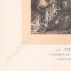 DÉTAILS 05 | Assomption de la Vierge - Anges (Le Titien - Tiziano Vecellio)