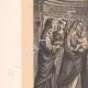 DETALLES 02 | Presentación en el Templo (Vittore Carpaccio)