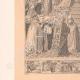DETALLES 02   La Coronación del Santísima Virgen María (Fra Angelico)