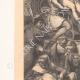 DETTAGLI 02 | Gesù Cristo - La Deposizione - Discesa dalla Croce (Daniele da Volterra)