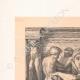 DETTAGLI 01 | Affresco - Cappella Sistina - La Sibilla Delfica (Michelangelo)