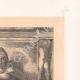 DETTAGLI 03 | Affresco - Cappella Sistina - La Sibilla Delfica (Michelangelo)
