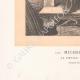 DETTAGLI 05 | Affresco - Cappella Sistina - La Sibilla Delfica (Michelangelo)