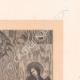DETTAGLI 03 | Annunciazione dell'Arcangelo Gabriele alla Vergine Maria (Simone Martini)