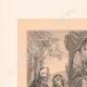 DETTAGLI 01 | Agostino vescovo e santi con la Vergine in trono (Francesco Francia)