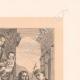 DETTAGLI 03 | Agostino vescovo e santi con la Vergine in trono (Francesco Francia)