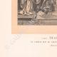 DETTAGLI 05 | Agostino vescovo e santi con la Vergine in trono (Francesco Francia)