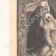 DÉTAILS 02 | Scène de la vie de sainte Catherine de Sienne (Le Sodoma)