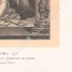 DÉTAILS 06 | Scène de la vie de sainte Catherine de Sienne (Le Sodoma)