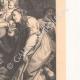 DETTAGLI 04 | Madonna col Bambino - San Girolamo (Antonio da Correggio)