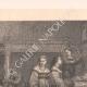 DÉTAILS 02 | Naissance de la Vierge (Andrea del Sarto)