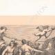 DETTAGLI 02 | Aurora - Mitologia - Affresco (Guido Reni)