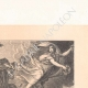 DETTAGLI 03 | Aurora - Mitologia - Affresco (Guido Reni)