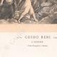 DETTAGLI 05 | Aurora - Mitologia - Affresco (Guido Reni)
