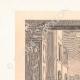DETTAGLI 01 | San Tommaso d'Aquino (Filippino Lippi)