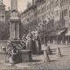 DETTAGLI 04 | Fonte e rue de Coutance a Ginevra (Svizzera)