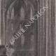 DETTAGLI 04 | Cattedrale di San Pietro - Ginevra  (Svizzera)