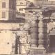 DETAILS 02 | Porta Pila - XVIIth Century - Genoa - Liguria (Italy)