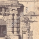 DETAILS 04 | Porta Pila - XVIIth Century - Genoa - Liguria (Italy)