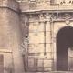 DETAILS 02 | View of Porta Pila - XVIIth Century - Genoa - Liguria (Italy)