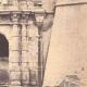 DETAILS 04 | View of Porta Pila - XVIIth Century - Genoa - Liguria (Italy)