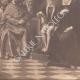DETTAGLI 05 | Luigi XIII di Francia - Maria de' Medici Reggente - Stati Generali (1614)