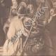 DETTAGLI 06 | Luigi XIII di Francia - Maria de' Medici Reggente - Stati Generali (1614)