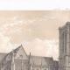 DETTAGLI 02 | Duomo - Cattedrale Saint-Pierre di Troyes - Vista laterale - Aube (Francia)