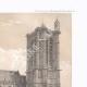 DETTAGLI 05 | Duomo - Cattedrale Saint-Pierre di Troyes - Vista laterale - Aube (Francia)