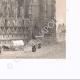 DETTAGLI 06 | Duomo - Cattedrale Saint-Pierre di Troyes - Vista laterale - Aube (Francia)