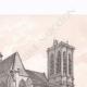 DETTAGLI 02 | Chiesa Saint-Nizier a Troyes - Aube (Francia)