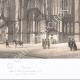 DETTAGLI 04 | Basilica Saint Urbain di Troyes - Vista laterale - Aube (Francia)