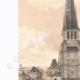 DÉTAILS 02 | Église Saint-Rémy de Troyes - Façade latérale - Aube (France)